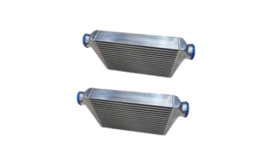 INTERCOOLER 4 INCHES